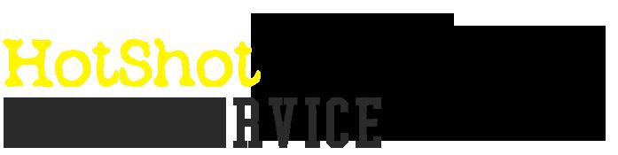 HotShot Guide Services Logo